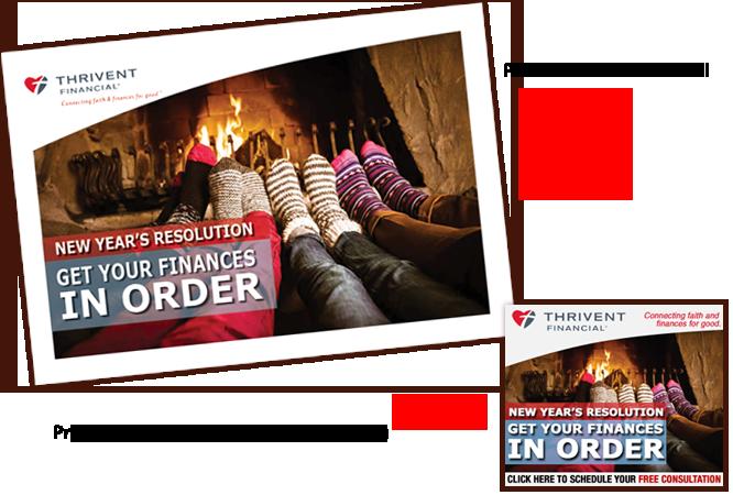 Increase Direct Mail Response blog image PrimeWarm ad samples