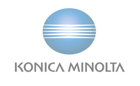 Direct Mail Konica Minolta Logo
