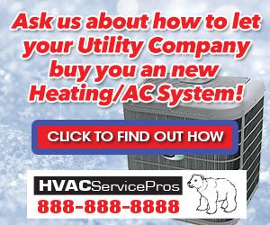 HVAC online ads sample