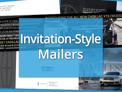 direct mail fl, direct mail mn, invitation mailers