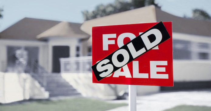 Real Estate Tips for Drumming Up Leads sold sign