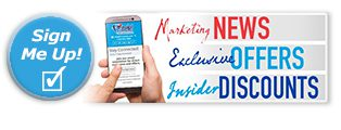 Direct mail FL, MN SignUp