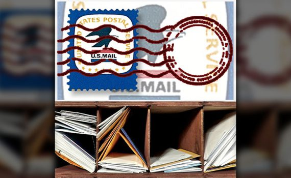 Mailbox Direct Mail Postal