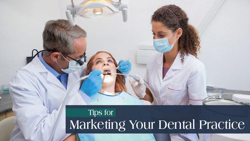 marketing your dental practice