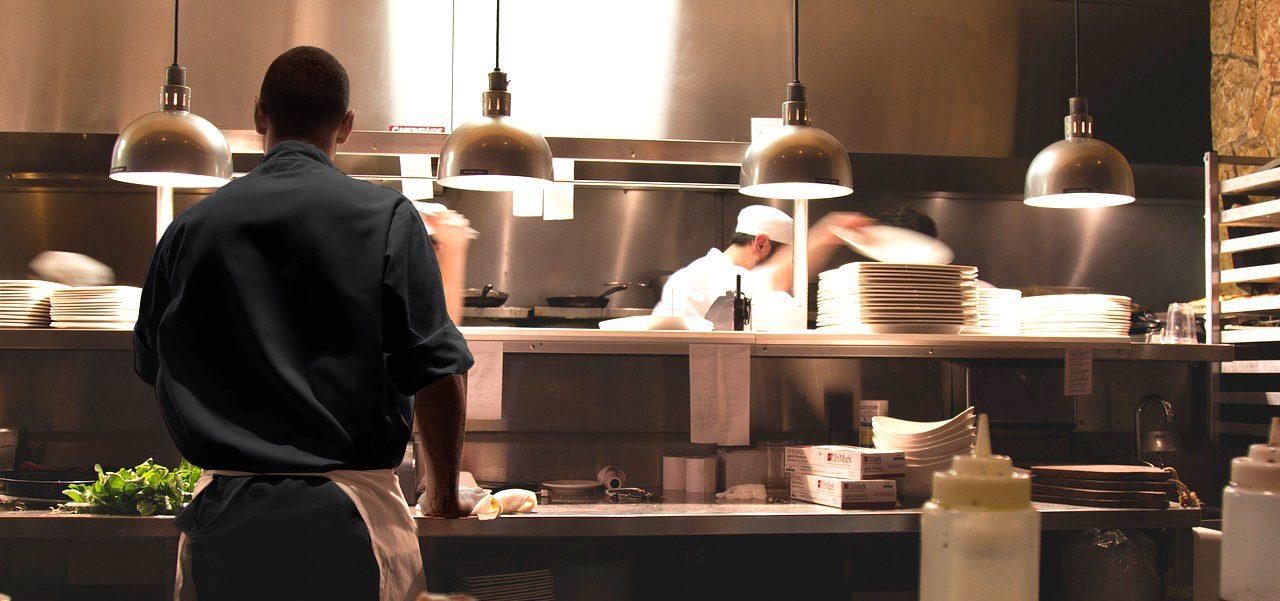 Chef Kitchen Restaurant Direct Mail