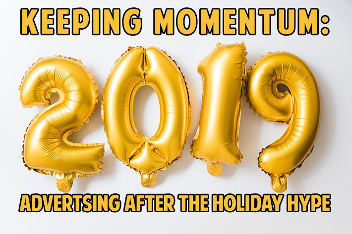 Keeping Momentum 2019 Blog Image