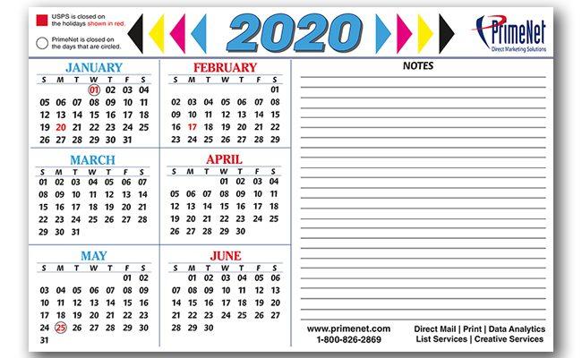 desktop calendar, desk planner, laminated calendar