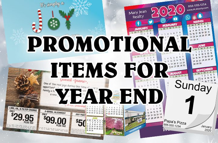 promotional calendar, holiday cards, business promo, custom calendar printing