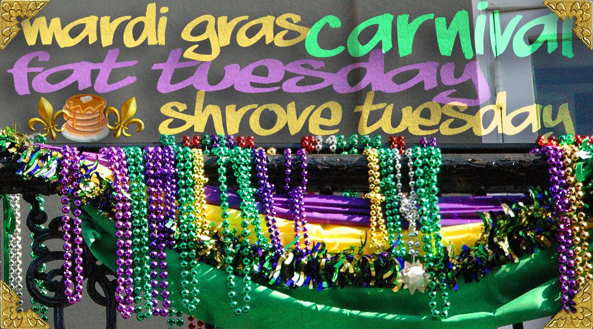 mardi gras direct mail blog image