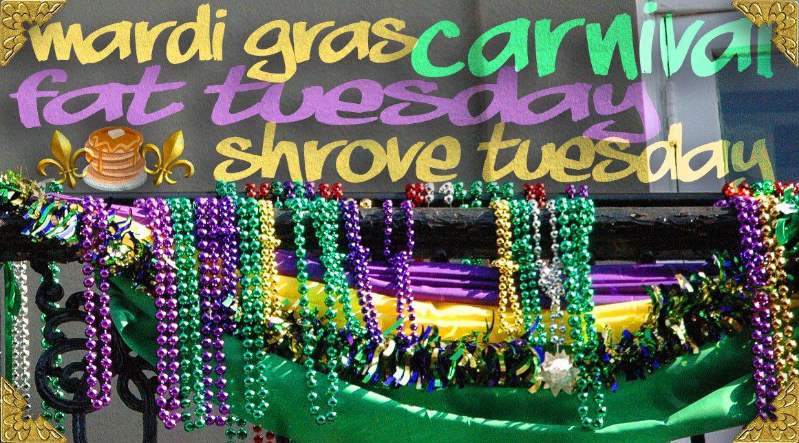 mardi gras direct mail blog image