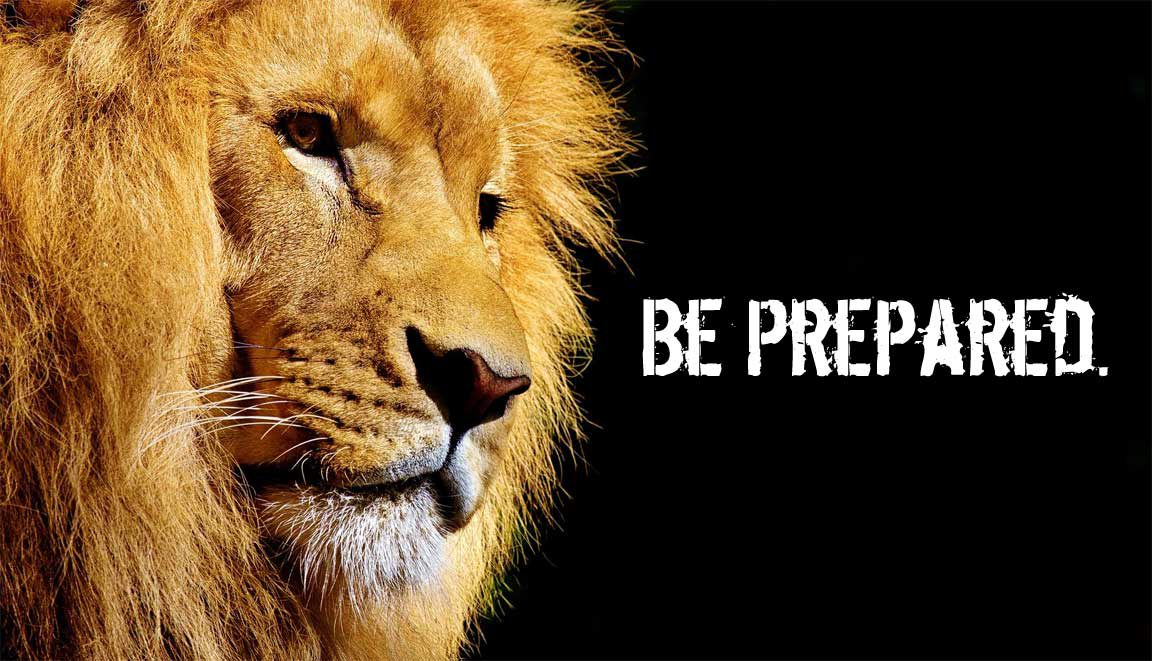lion be prepared direct mail covid-19 recovery blog image